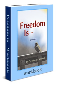 Freedom Is Workbook for your success in study
