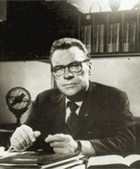 Dr. Robert C. Worstell, author, philosopher, and visionary