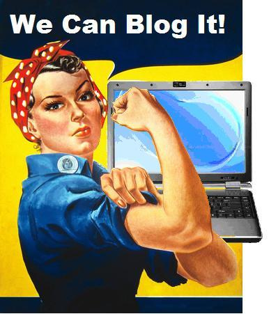 You can find content to blog about, simply.
